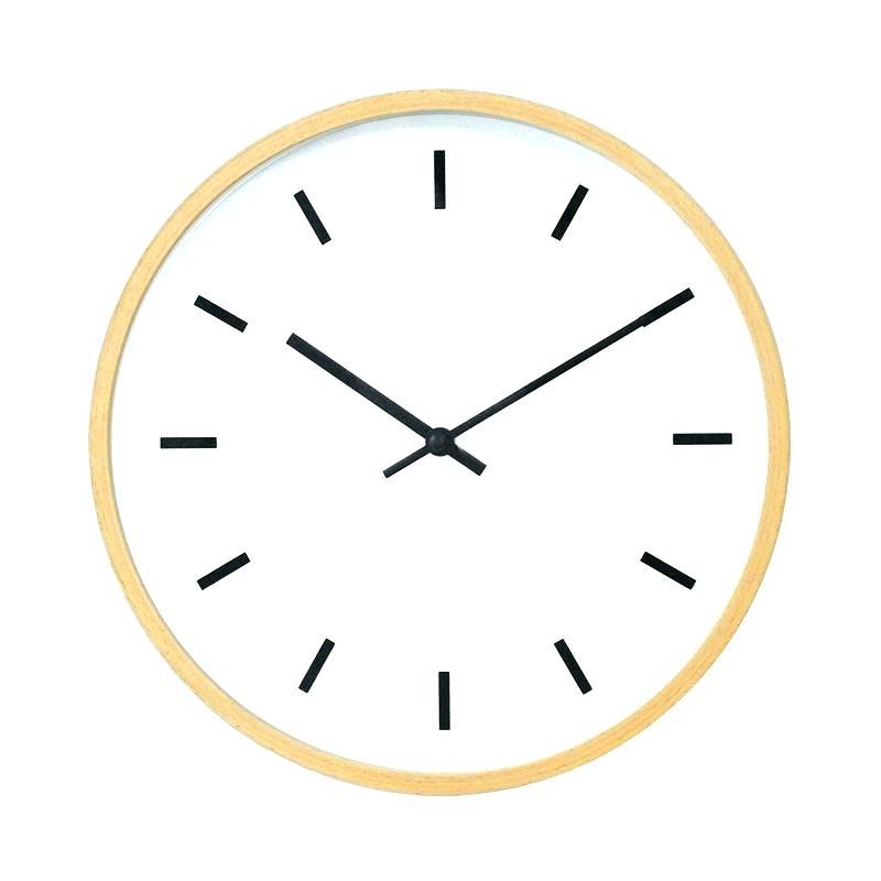 Modern Clock Face Modern Clock Clocks Extraordinary Modern Clock Face Modern Clock Information Round Cream Clock Outside And White Modern Clock