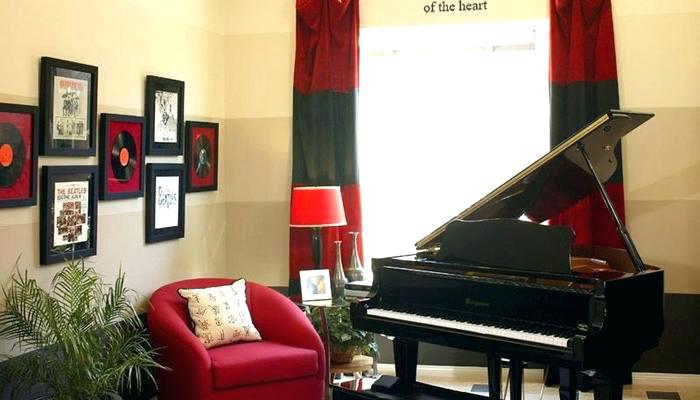 music room ideas decorating music home decor home music room decorating ideas