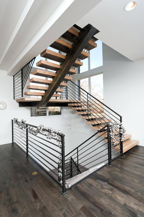 Pics Of Stairs Custom Steel Stairs Steel Stairs Design Build Design Build Beaver Builders Custom Fabrication Custom Builders