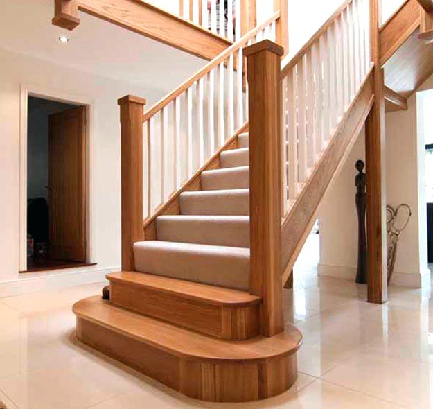 pics of stairs our latest walnut stairs in