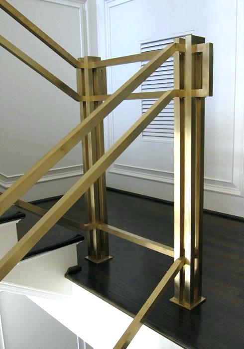 plexiglass railing guard