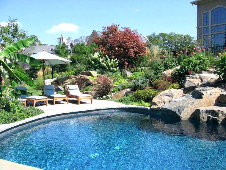 pool landscaping ideas arizona backyard pool landscaping ideas backyard pool landscaping ideas pool landscaping ideas natural swimming