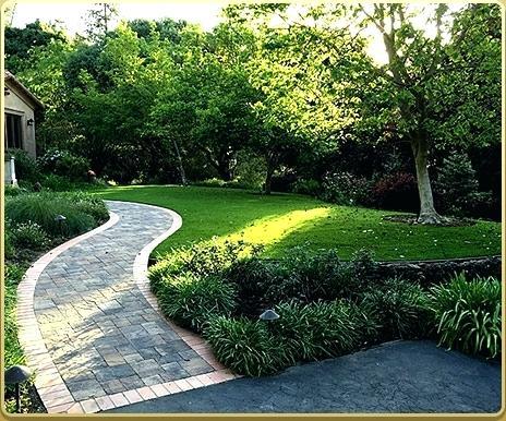 System Pavers Union City Ca Artificial Lawn