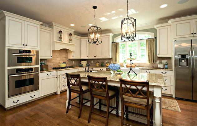 Traditional Kitchen Ideas Appealing Traditional Kitchen Designs New Simple Traditional Kitchen Design Ideas