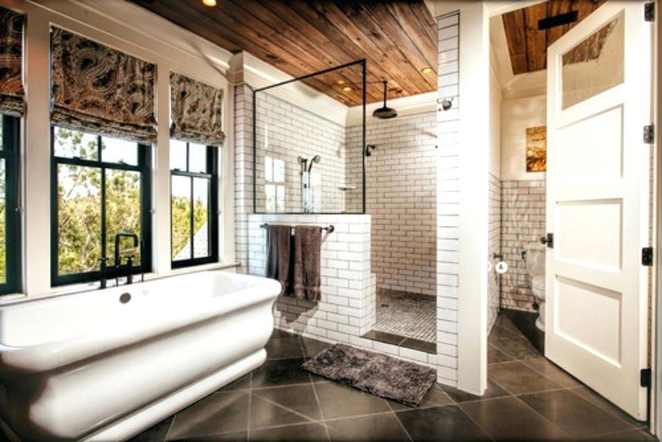 white subway tile bathroom subway title with black grout